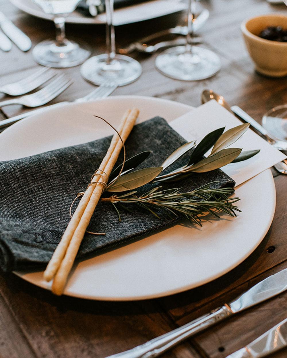 atelier saucier an Ojai wedding